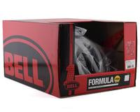 Image 4 for Bell Formula MIPS Road Helmet (Grey) (S)