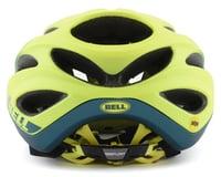 Image 2 for Bell Formula MIPS Road Helmet (Hi Viz/Blue) (S)