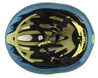 Image 3 for Bell Formula MIPS Road Helmet (Hi Viz/Blue) (S)