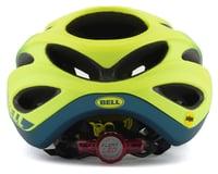 Image 2 for Bell Formula LED MIPS Road Helmet (Hi Viz/Blue) (S)