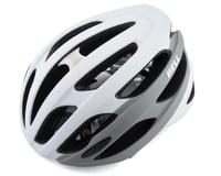 Bell Falcon MIPS Road Helmet (White/Grey)
