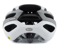 Image 2 for Bell Falcon MIPS Road Helmet (White/Grey) (L)
