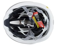 Image 3 for Bell Falcon MIPS Road Helmet (White/Grey) (XL)