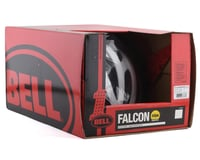 Image 4 for Bell Falcon MIPS Road Helmet (White/Grey) (XL)