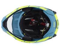 Image 3 for Bell Super Air R MIPS Helmet (Blue/Hi Viz) (S)