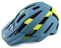 Image 4 for Bell Super Air R MIPS Helmet (Blue/Hi Viz) (S)