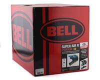 Image 6 for Bell Super Air R MIPS Helmet (Blue/Hi Viz) (S)