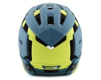 Image 2 for Bell Super Air R MIPS Helmet (Blue/Hi Viz) (M)