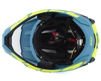Image 3 for Bell Super Air R MIPS Helmet (Blue/Hi Viz) (M)