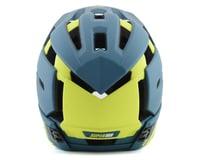 Image 2 for Bell Super Air R MIPS Helmet (Blue/Hi Viz) (L)