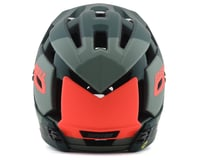 Image 2 for Bell Super Air R MIPS Helmet (Green/Infrared) (M)