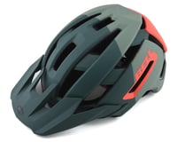 Image 4 for Bell Super Air R MIPS Helmet (Green/Infrared) (M)