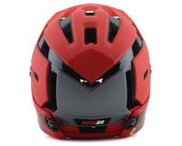 Image 2 for Bell Super Air R MIPS Helmet (Red/Grey) (L)
