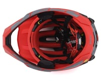 Image 3 for Bell Super Air R MIPS Helmet (Red/Grey) (L)