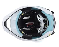 Image 3 for Bell Super Air R MIPS Helmet (White/Purple) (L)