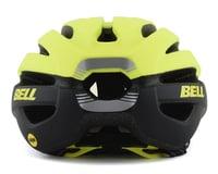 Image 2 for Bell Avenue MIPS Helmet (Hi-Viz/Black) (Universal Adult)