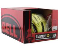 Image 4 for Bell Avenue MIPS Helmet (Hi-Viz/Black) (Universal Adult)
