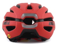 Image 2 for Bell Avenue MIPS Helmet (Red/Black) (Universal Adult)