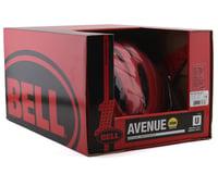 Image 4 for Bell Avenue MIPS Helmet (Red/Black) (Universal Adult)