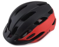Image 1 for Bell Trace MIPS Helmet (Matte Red/Black) (Universal Adult)