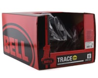 Image 4 for Bell Trace MIPS Helmet (Matte Red/Black) (Universal Adult)