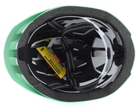 Image 3 for Bell Trace MIPS Women's Helmet (Matte Mint/Grey) (Universal Women's)