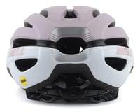 Image 2 for Bell Avenue MIPS Women's Helmet (White/Purple) (Universal Women's)