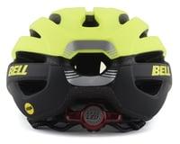 Image 2 for Bell Avenue LED MIPS Helmet (HiViz/Black) (Universal Adult)