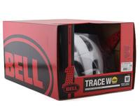 Image 4 for Bell Trace MIPS Women's Helmet (Matte White/Silver)