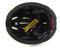 Image 3 for Bell Avenue LED MIPS Women's Helmet (HiViz/Black) (Universal Women's)