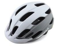 Bell Trace LED Women's Helmet w/ MIPS (Matte White/Silver)