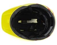 Image 3 for Bell Sidetrack II (Hi Viz/Red) (Universal Child)