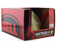 Image 4 for Bell Sidetrack II (Hi Viz/Red) (Universal Youth)