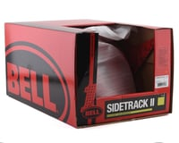 Image 4 for Bell Sidetrack II MIPS (Red Bolts) (Universal Child)