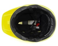 Image 3 for Bell Sidetrack II MIPS (Yellow Rainbow) (Universal Toddler)