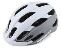Bell Trace Helmet (Matte White/Silver)