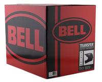 Image 4 for Bell BS Transfer Full Face Helmet (Matte Black) (XL)