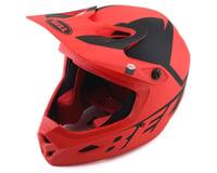 Image 1 for Bell Transfer Full Face Helmet (Red/Black)