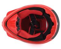Image 3 for Bell Transfer Full Face Helmet (Red/Black)
