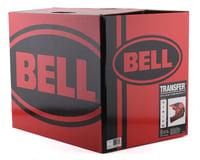 Image 4 for Bell Transfer Full Face Helmet (Red/Black)