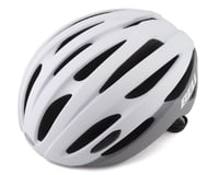 Bell Avenue LED Helmet (White/Grey)