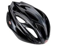 "Image 1 for Bell Crux Sport Helmet - Nashbar Exclusive (Black/Ti Strider) (Large 23.25-24.75"")"