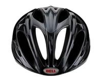 "Image 4 for Bell Crux Sport Helmet - Nashbar Exclusive (Black/Ti Strider) (Large 23.25-24.75"")"