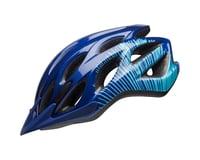 Image 2 for Bell Coast Women's Helmet (Navy/Sky) (Universal Fit)