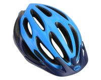 Image 1 for Bell Blitz MIPS-Equipped MTB Helmet (Blue) (M/L)