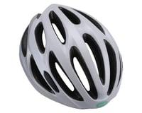 Image 1 for Bell Dash Helmet (Blue/White) (M/L)