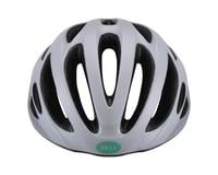 Image 3 for Bell Dash Helmet (Blue/White) (M/L)
