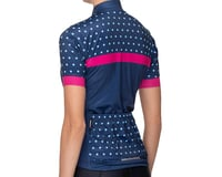 Image 2 for Bellwether Women's Motion Jersey (Navy) (XS)