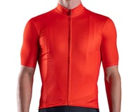 Bellwether Men's Revel Short Sleeve Jersey (Orange)