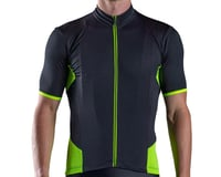 Bellwether Men's Distance Jersey (Black)